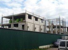 Строительство и Гидроизоляция Общежития в Киеве